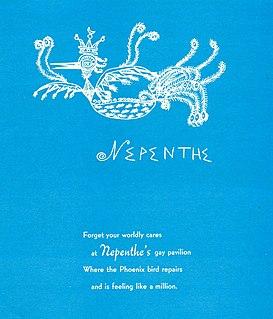 Nepenthe (restaurant)