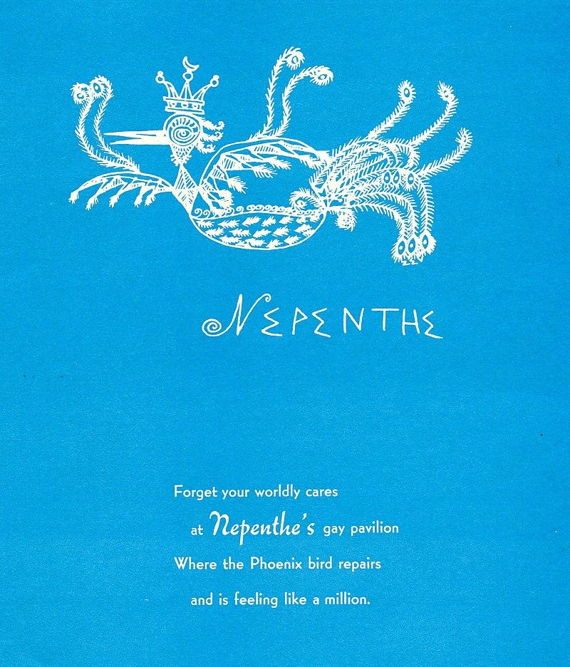 Menu, Nepenthe, Big Sur.jpg