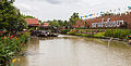 Mercado flotante, Ayutthaya, Tailandia, 2013-08-23, DD 01.jpg