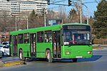 Mercedes O345 bus in Sofia.jpg