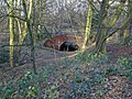 Mersey Valley Trail tunnels - geograph.org.uk - 311842.jpg