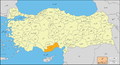 Mersin-Provinces of Turkey-Urdu.png