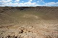 Meteor Crater from the lower deck.jpg