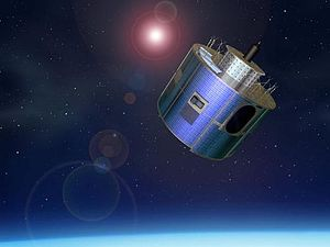 Meteosat - Meteosat Second Generation