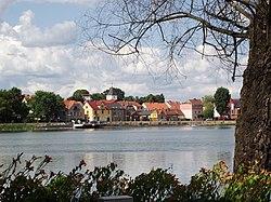 Międzychód - jezioro Kuchenne - panoramio (1).jpg