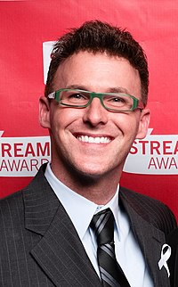 Michael Buckley at Steamy Awards.jpg