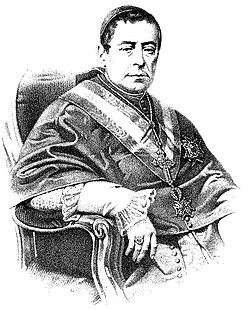Michael García Cuesta (Archiepiscopus Compostellanus).JPG