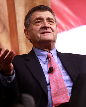 Michael Medved cover