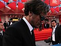"Michael Shannon - ""99 Homes"" red carpet - -Venezia71 - 14900502098.jpg"