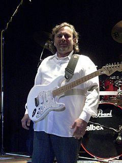 Michal Pavlíček Czech composer, jazz musician and guitarist