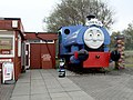Midland Railway Centre, Swanwick Junction - geograph.org.uk - 1635381.jpg