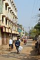 Midnapore Railway Station Road - St Johns Church Area - West Midnapore - 2015-02-25 6094.JPG