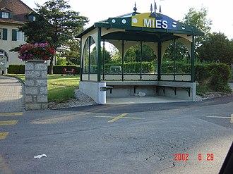 Mies - Image: Miesschoolbus