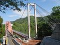 Mii-Ohashi-Bridge and Mii-Soyokaze-Bridge.JPG