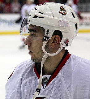 Mika Zibanejad Swedish ice hockey player (born 1993)