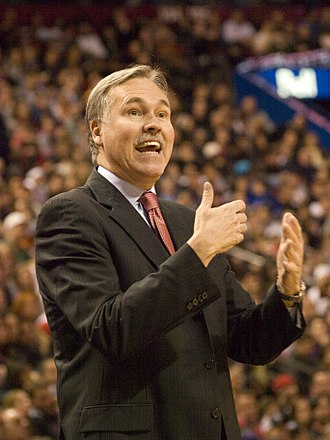 2012–13 Los Angeles Lakers season - Mike D'Antoni was hired as new Lakers coach.