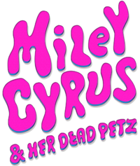 Miley Cyrus & Her Dead Petz Logo.png