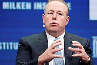 B. Kevin Turner American businessman