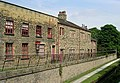Mill Manager's house and Weavers' Cottages - Armley Industrial Museum - geograph.org.uk - 460119.jpg