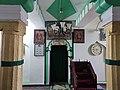 Mimbar in the mosque.jpg