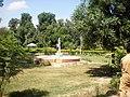Minare Pakistan symbol at Forest Park Changa Manga - panoramio.jpg