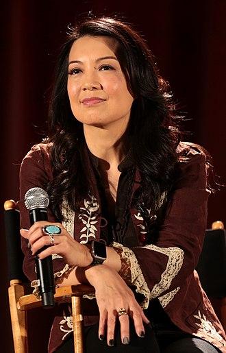 Ming-Na Wen - Wen in 2018