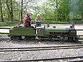 "Miniature locomotive ""Waverley"" (geograph 1854197).jpg"