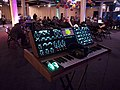 Minimoog Voyager Select, Moogfest2011.jpg