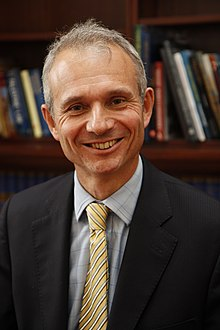 Minister of State for Foreign & Commonwealth Affairs David Lidington, 14 May 2010. (4606350522).jpg