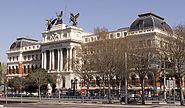 Ministerio de Agricultura (Madrid) 02