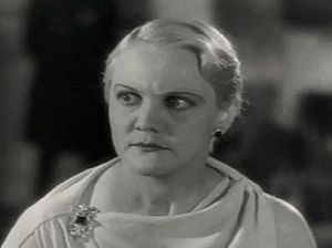 Minna Gombell - Minna Gombell in trailer for The Thin Man (1934)