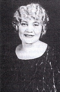 Minnie Marx Mother and manager of the Marx Brothers