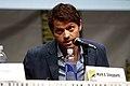 Misha Collins (9365025196).jpg