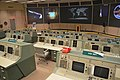Mission Operation Control Room 2, Johnson Space Center. 20-3-2017 (38888558160).jpg