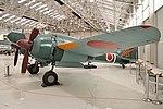 Mitsubishi Ki46-III -BAPC-84- (32165113067).jpg