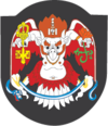 Coat of arms of Ulaanbaatar