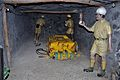 Mock-up Coal Mine - Birla Industrial & Technological Museum - Kolkata 2010-06-18 6135.JPG