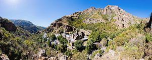 Monasterio de Geghard, Armenia, 2016-10-02, DD 52-58 PAN.jpg