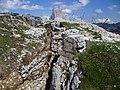 Monte Piana Trench warfares Dolomites Italy (1).JPG