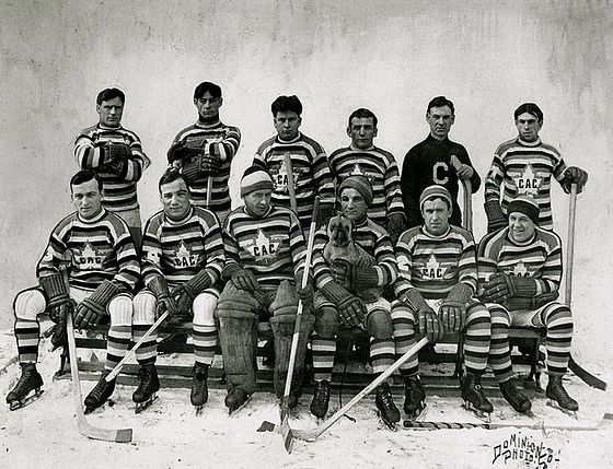 50ecec1eb History of the Montreal Canadiens - Wikiwand