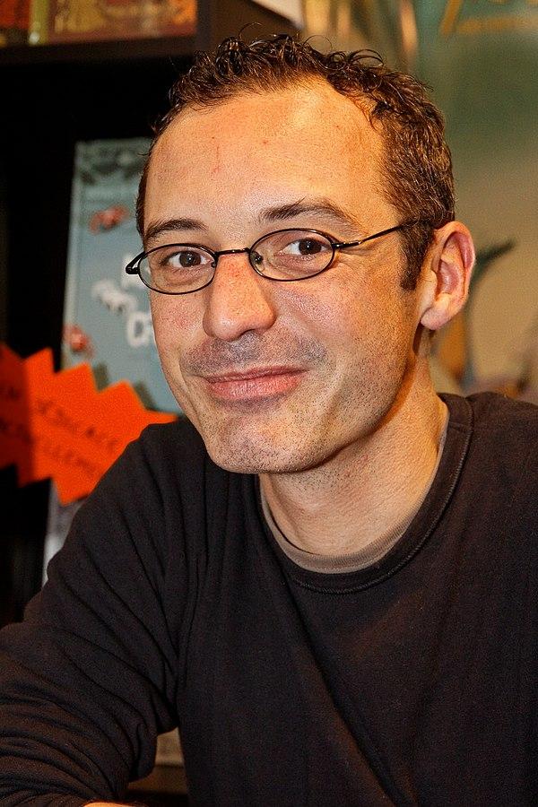 Photo Arthur de Pins via Wikidata