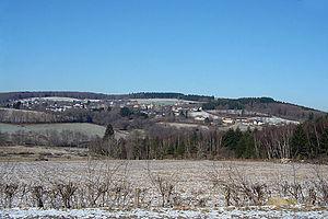 Habiter à Montsauche-les-Settons