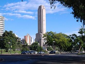Monumento a la Bandera 12