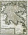 Morea - Sandrart Jacob Von - 1686.jpg