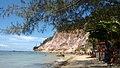 Morro de São Paulo - praia da argila medicinal.jpg