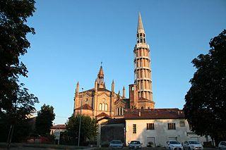 Mortegliano Comune in Friuli-Venezia Giulia, Italy