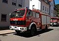 Mosbach - Feuerwehr Neckarelz-Diedesheim - Mercedes Benz SK1224 Allrad - MOS 2325 - 2018-07-01 12-45-41.jpg