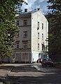 Moscow, Gilyarovskogo 68 (Naprudny) Aug 2009 01.JPG