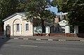 Moscow, Pyatnitskaya 48C1 Aug 2009 06.JPG