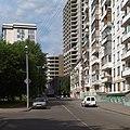 Moscow, Suvorovskaya Street North July 2009 01.jpg